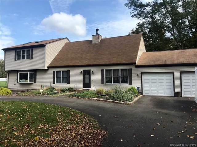 1 Woods Hill Road, North Branford, CT 06472 (MLS #170242783) :: Michael & Associates Premium Properties | MAPP TEAM
