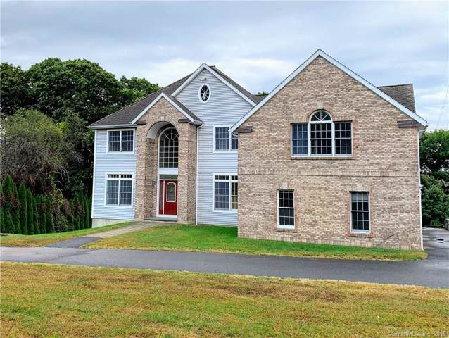 5400 Main Street, Stratford, CT 06614 (MLS #170242805) :: The Higgins Group - The CT Home Finder