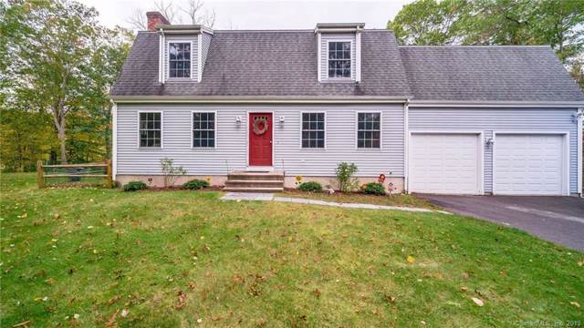 39 Young Street, East Hampton, CT 06424 (MLS #170242815) :: The Higgins Group - The CT Home Finder