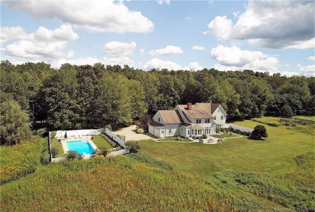 2 Charlie Hill Road, Redding, CT 06896 (MLS #170242837) :: The Higgins Group - The CT Home Finder
