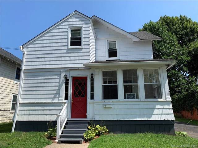 14 Spring Street, Milford, CT 06460 (MLS #170242840) :: The Higgins Group - The CT Home Finder