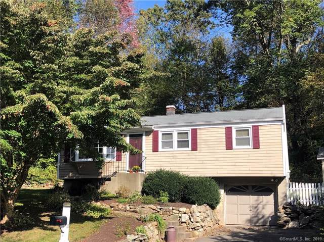 18 Pine Tree Road, Monroe, CT 06468 (MLS #170242930) :: The Higgins Group - The CT Home Finder