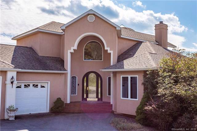 195 Injun Hollow Road, Haddam, CT 06438 (MLS #170242962) :: Michael & Associates Premium Properties | MAPP TEAM