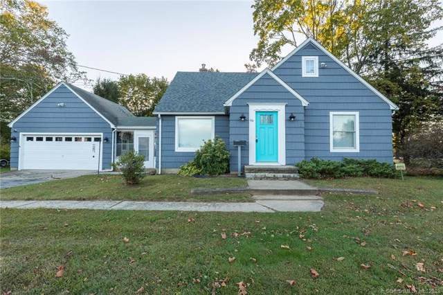 109 Lynde Street, Old Saybrook, CT 06475 (MLS #170242974) :: GEN Next Real Estate
