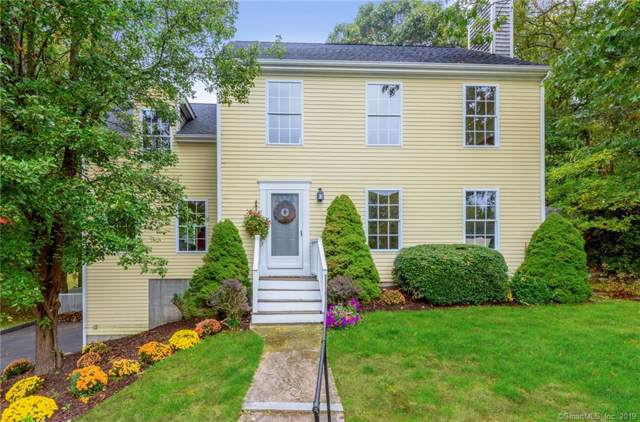 23 W Enterprise Avenue, Stonington, CT 06379 (MLS #170243007) :: GEN Next Real Estate