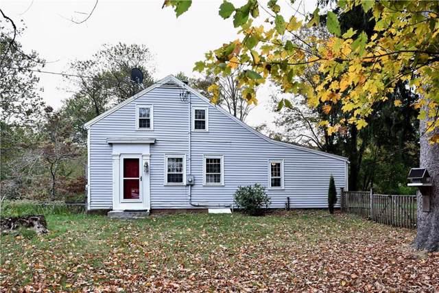 32 E Flat Hill Road, Southbury, CT 06488 (MLS #170243022) :: Mark Boyland Real Estate Team