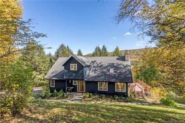 3 Cobble Heights Road, Kent, CT 06757 (MLS #170243033) :: Mark Boyland Real Estate Team