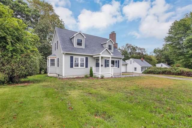 36 Cedarhurst Lane, Fairfield, CT 06825 (MLS #170243034) :: The Higgins Group - The CT Home Finder