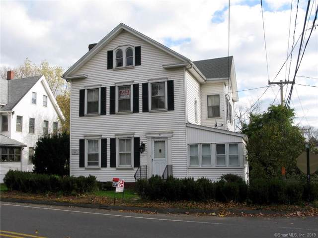 31 E Main Street, Branford, CT 06405 (MLS #170243038) :: Michael & Associates Premium Properties | MAPP TEAM
