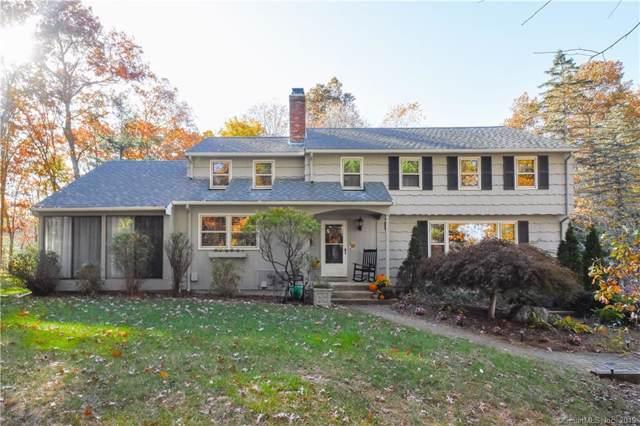 39 Madison Lane, Simsbury, CT 06092 (MLS #170243090) :: Michael & Associates Premium Properties | MAPP TEAM