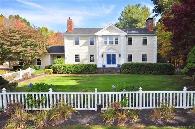96 Silkey Road, Granby, CT 06060 (MLS #170243091) :: Michael & Associates Premium Properties   MAPP TEAM