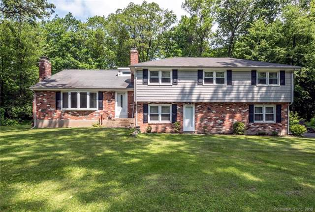 78 Bronson Road, Avon, CT 06001 (MLS #170243107) :: Anytime Realty