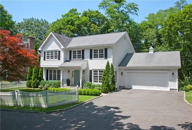 31 Hawthorne Street N, Greenwich, CT 06831 (MLS #170243114) :: Michael & Associates Premium Properties   MAPP TEAM