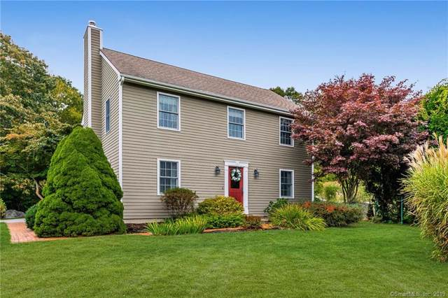 9 Mayfair Drive, Waterford, CT 06385 (MLS #170243135) :: Michael & Associates Premium Properties | MAPP TEAM