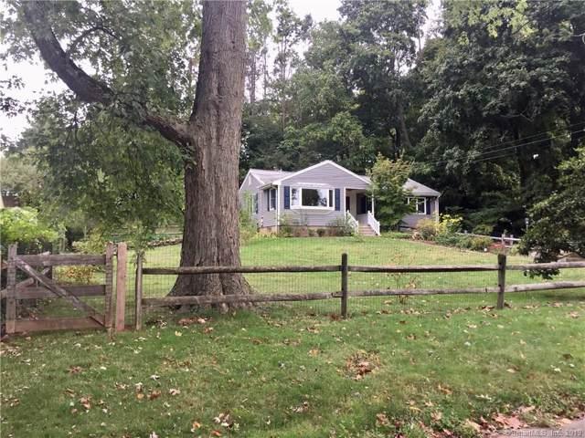 16 Wiscassett Avenue, Hamden, CT 06518 (MLS #170243148) :: Michael & Associates Premium Properties   MAPP TEAM