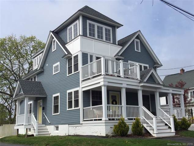 11 Clinton Street, Milford, CT 06460 (MLS #170243207) :: The Higgins Group - The CT Home Finder