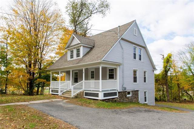 3 Stafford Road, Mansfield, CT 06250 (MLS #170243225) :: Michael & Associates Premium Properties | MAPP TEAM