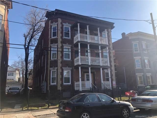 51 Bond Street, Hartford, CT 06114 (MLS #170243227) :: Michael & Associates Premium Properties   MAPP TEAM