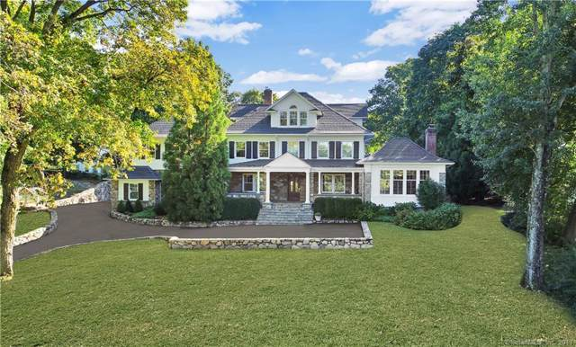 45 Stanwich Road, Greenwich, CT 06830 (MLS #170243242) :: The Higgins Group - The CT Home Finder