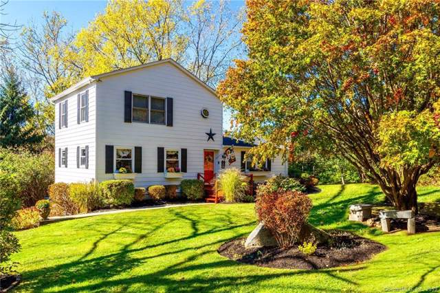 5 Orleans Avenue, Killingly, CT 06239 (MLS #170243261) :: The Higgins Group - The CT Home Finder