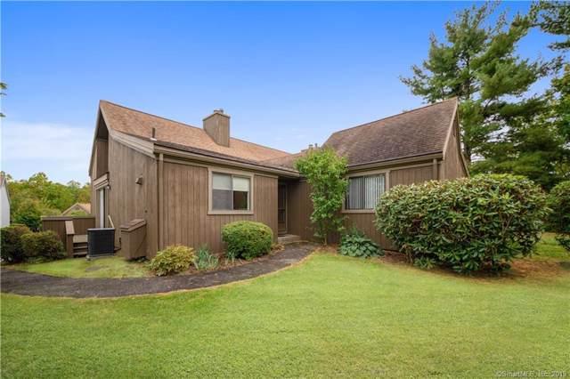 105 Creek Lane B, Stratford, CT 06614 (MLS #170243265) :: The Higgins Group - The CT Home Finder