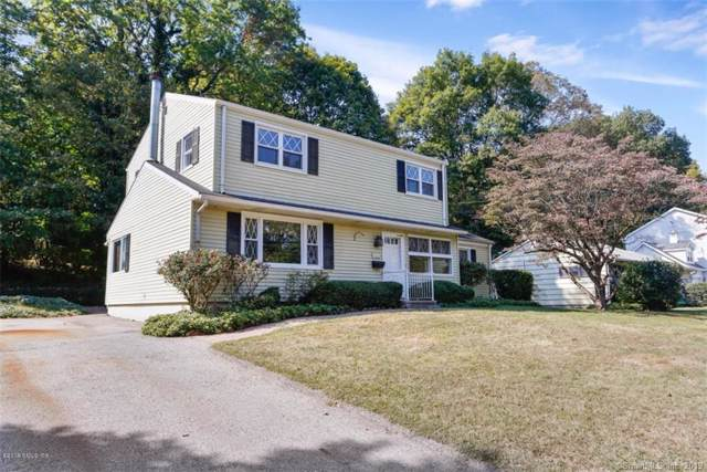 56 Caroline Place, Greenwich, CT 06831 (MLS #170243269) :: The Higgins Group - The CT Home Finder