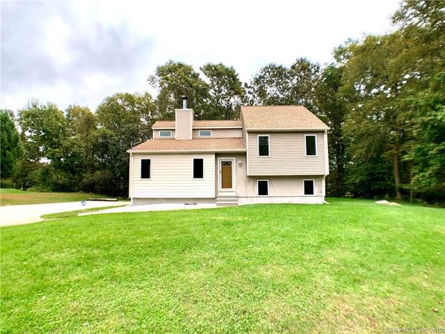 9 Conrad Court, Ledyard, CT 06335 (MLS #170243281) :: The Higgins Group - The CT Home Finder
