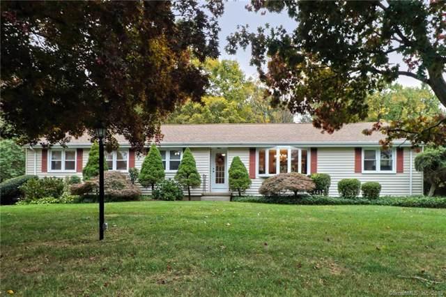 322 Ann Rose Drive, Orange, CT 06477 (MLS #170243293) :: Carbutti & Co Realtors