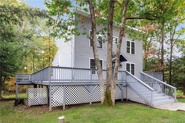 7 Blueberry Lane, New Milford, CT 06776 (MLS #170243307) :: The Higgins Group - The CT Home Finder
