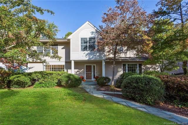 48 Richmond Lane, West Hartford, CT 06117 (MLS #170243335) :: GEN Next Real Estate