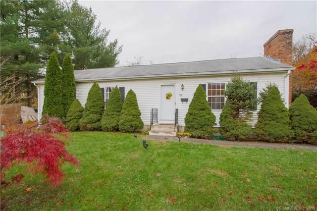 15 Old Farm Drive, Newington, CT 06111 (MLS #170243353) :: Carbutti & Co Realtors
