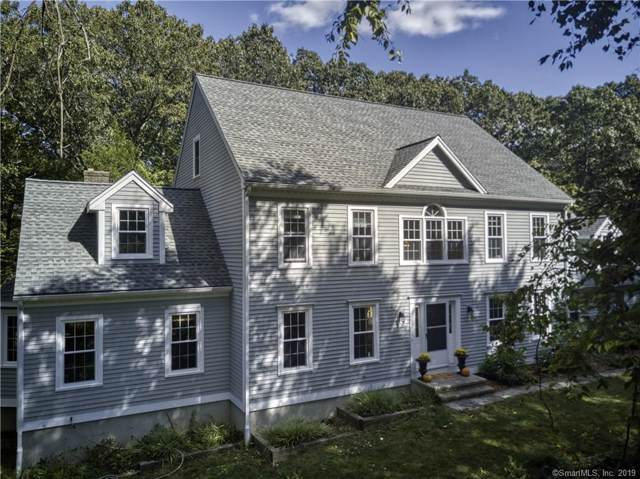977 Little Meadow Road, Guilford, CT 06437 (MLS #170243372) :: Carbutti & Co Realtors