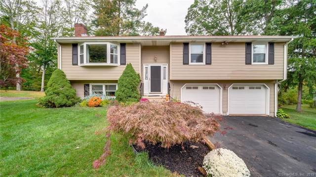 17 Surrey Drive, Meriden, CT 06451 (MLS #170243406) :: Mark Boyland Real Estate Team