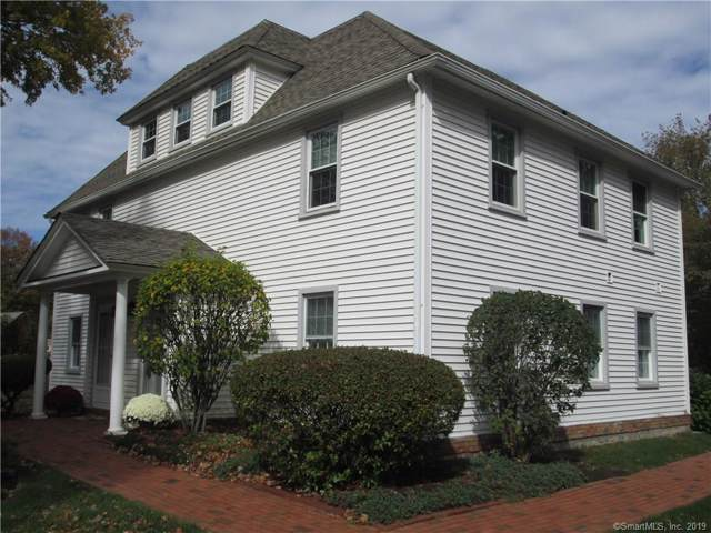 1 E Hayestown Road #140, Danbury, CT 06811 (MLS #170243407) :: The Higgins Group - The CT Home Finder