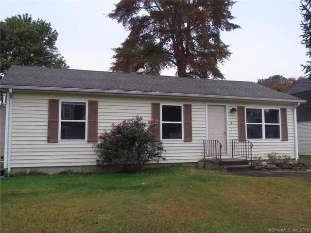 9 East Street, Old Saybrook, CT 06475 (MLS #170243412) :: GEN Next Real Estate