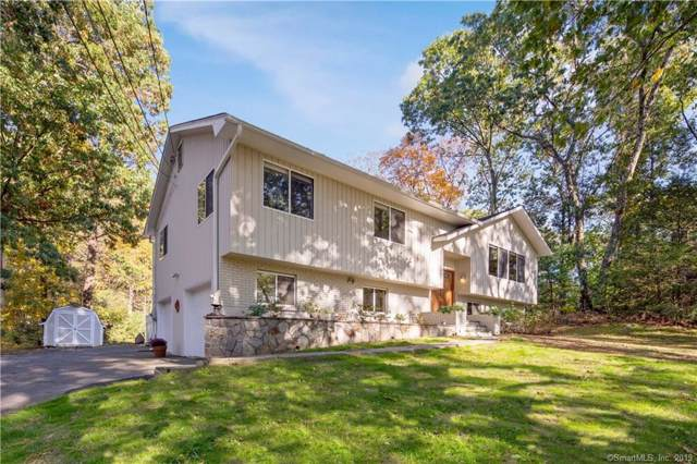 185 Great Plain Road, Danbury, CT 06811 (MLS #170243421) :: The Higgins Group - The CT Home Finder