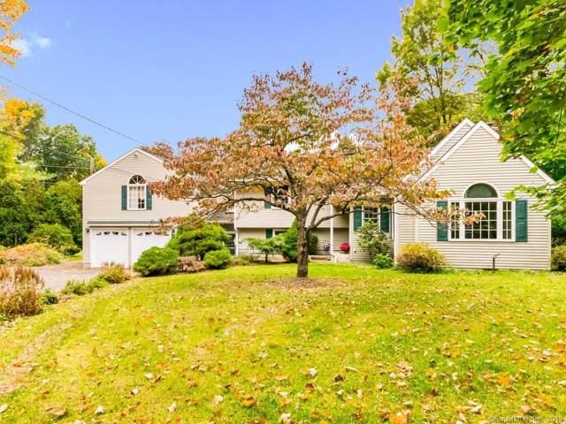 4 Bonnette Drive Extension, Bethel, CT 06801 (MLS #170243440) :: The Higgins Group - The CT Home Finder