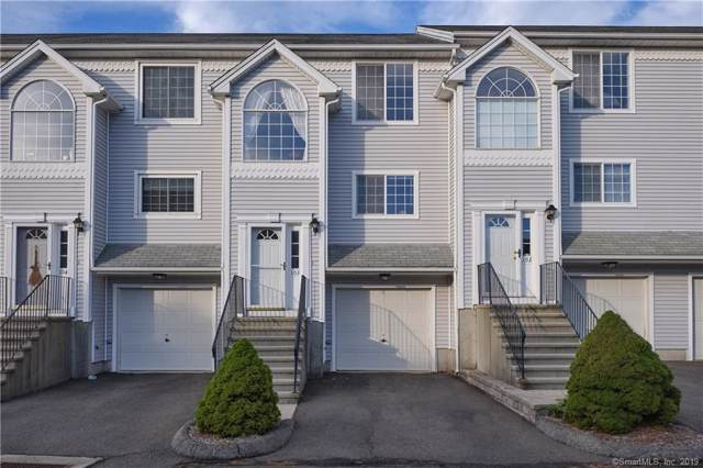 560 Silver Sands Road #103, East Haven, CT 06512 (MLS #170243448) :: Michael & Associates Premium Properties | MAPP TEAM