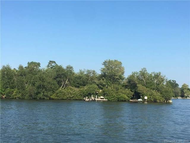 0 Blueberry Islands 1 & 2, East Hampton, CT 06424 (MLS #170243460) :: Around Town Real Estate Team