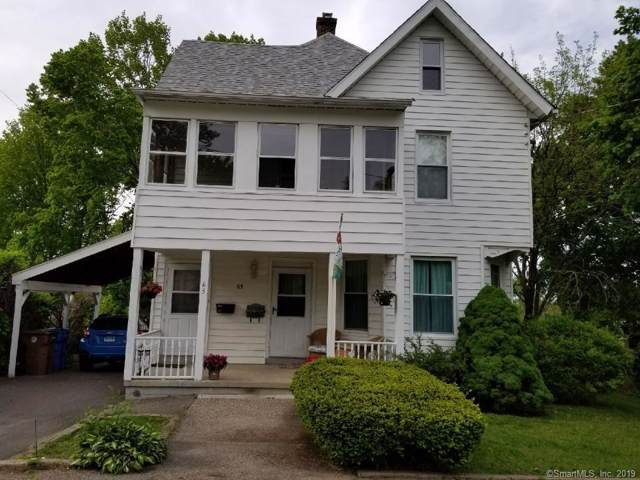 63 Jane Street, Shelton, CT 06484 (MLS #170243467) :: Michael & Associates Premium Properties | MAPP TEAM