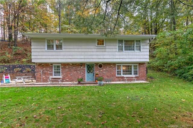 22 Hi Barlow Road, Newtown, CT 06470 (MLS #170243471) :: Michael & Associates Premium Properties | MAPP TEAM