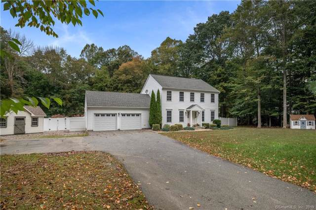 7 Keyboard Lane, Essex, CT 06442 (MLS #170243475) :: The Higgins Group - The CT Home Finder