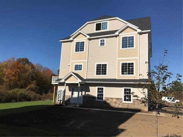 271 Pepin Place #105, South Windsor, CT 06074 (MLS #170243508) :: The Higgins Group - The CT Home Finder