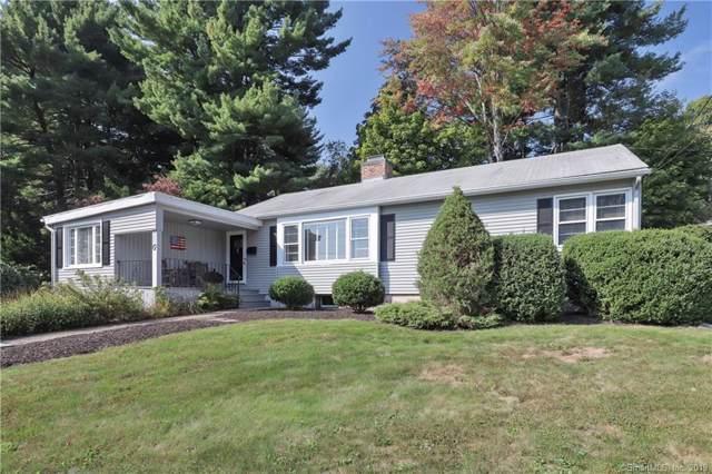 67 Cherryfield Drive, West Hartford, CT 06107 (MLS #170243528) :: GEN Next Real Estate