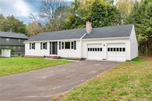 25 Franklin Road, Cromwell, CT 06416 (MLS #170243529) :: Carbutti & Co Realtors