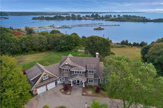 14 Chesebro Lane, Stonington, CT 06378 (MLS #170243538) :: The Higgins Group - The CT Home Finder