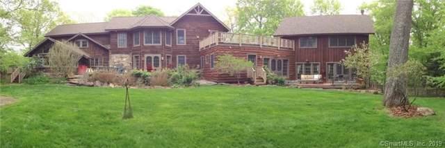 4 Partrick Lane, Westport, CT 06880 (MLS #170243557) :: The Higgins Group - The CT Home Finder