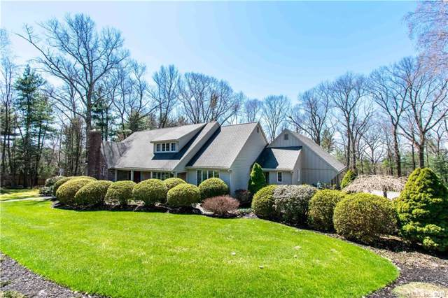 31 Long Hill Drive, Somers, CT 06071 (MLS #170243562) :: NRG Real Estate Services, Inc.