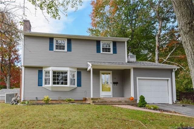 165 Wickham Drive, East Hartford, CT 06118 (MLS #170243566) :: Spectrum Real Estate Consultants