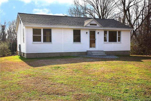 92 Boston Turnpike, Willington, CT 06279 (MLS #170243586) :: Anytime Realty